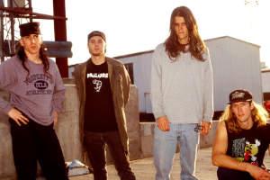The 'Undertow' album reappraised
